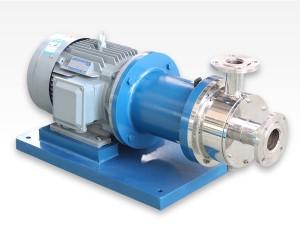 inline mixer emulsifier