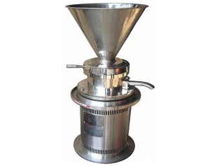 Free Shipping, Colloid Mill, JML-65, Grinding Machine Vertical Colloid Mill