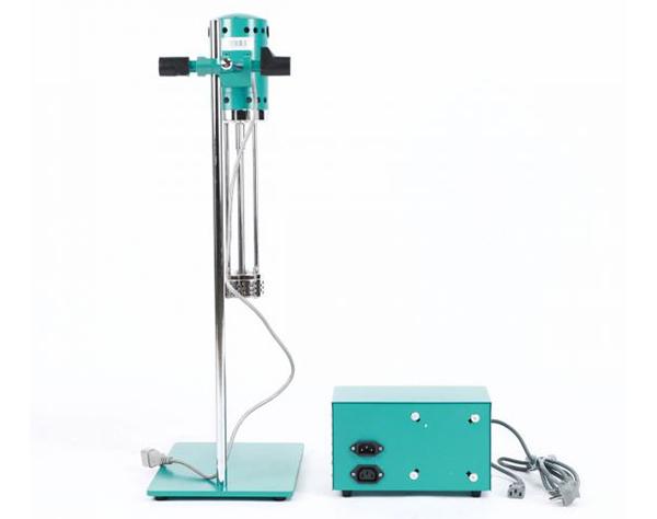 AE300L-P lab emulsifier mixer