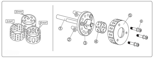 stator change the step illustration