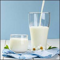 homogenized milk processing