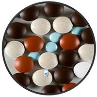 tablet coatings industry