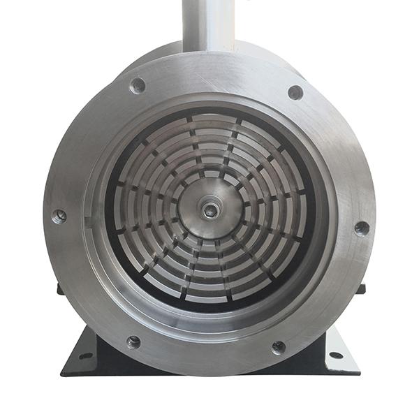 kos homogenizing pump rotor&stator
