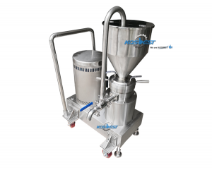 Customized for Vertical Colloid Machine, Split Colloid Machine and Horizontal Colloid Machine