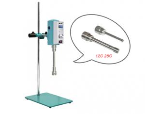 AD300L-H 18G/36G lab homogenizer lab mixer
