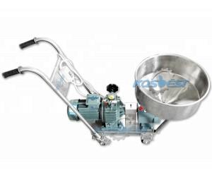 Chocolote sauce transfer pump