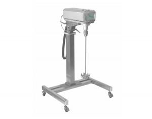 AM1000 high viscosity lab mixer