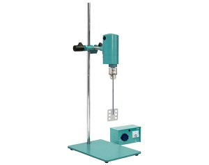 AM300S-P Electric Lab Mixer Lab Scale Homogenizer 300W 60L