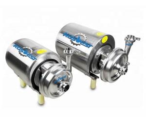 KOSBEST Sanitary Centrifugal Pump Tansfer Pump for Milk/Juice/Beer
