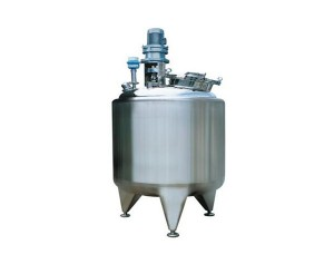 NX Thick/Thin Mixing Tank Used for Large Transfusion or Small Injection 30-800l