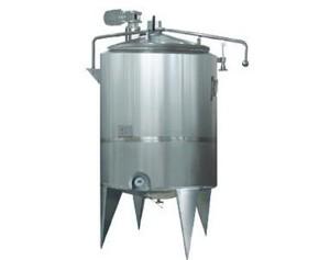 seed tank
