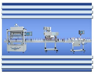 Shampoo Filling Machine 50ml Single/Double Head Automatic Filling Machine