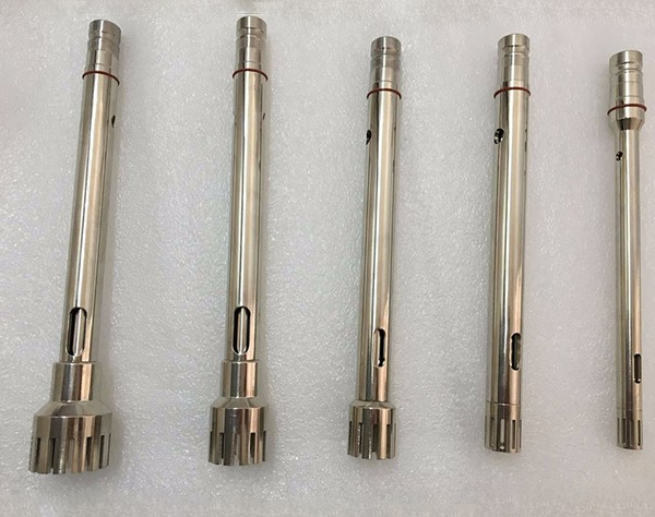 AD500S series homogenizer heads