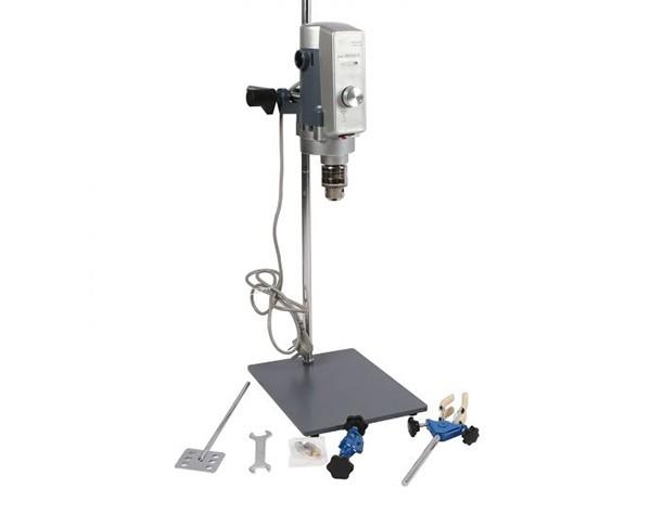 AM300S-P lab scale homogenizer