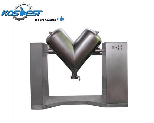 vh500 powder mixing machine