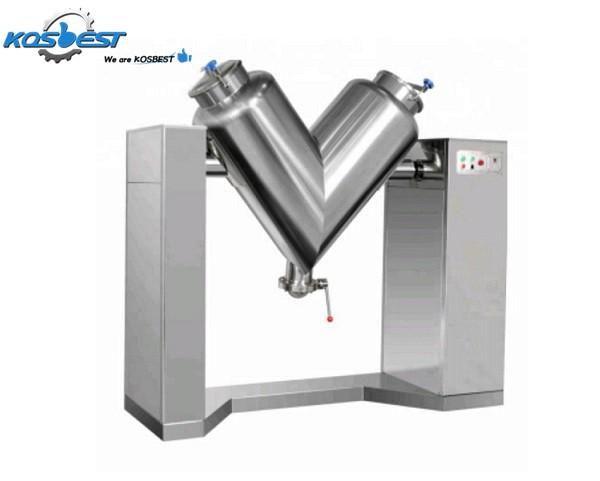 Vh500 powder mixer