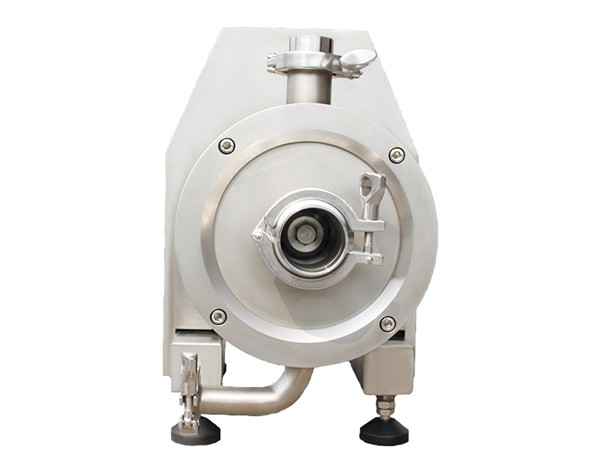 emulsifying pump