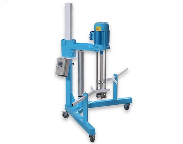 high shear homogenizer supplier