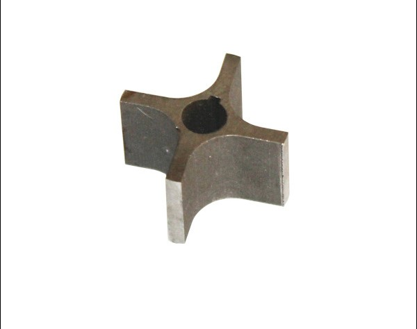 laboratory homogenizer rotor