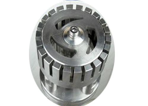 Mélangeur de stator rotor