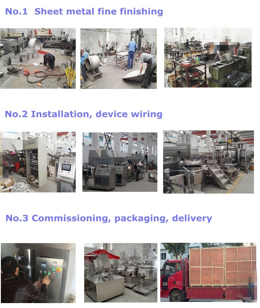 KOSBEST industry factory production steps