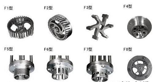Application - Rotor Stator Mixer